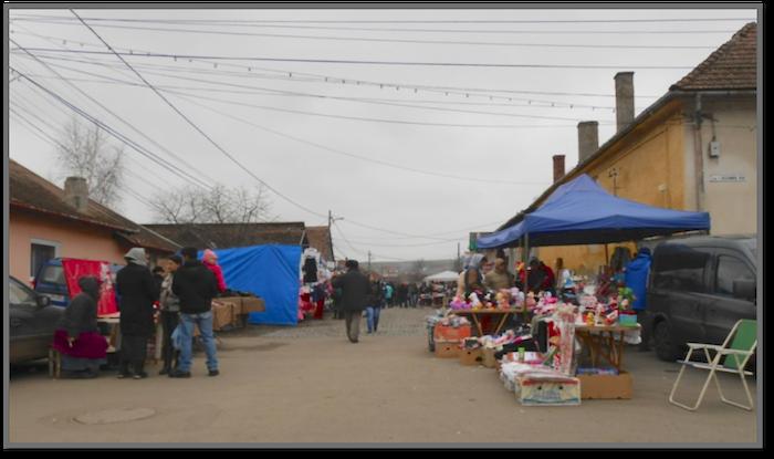 mercado-rumano