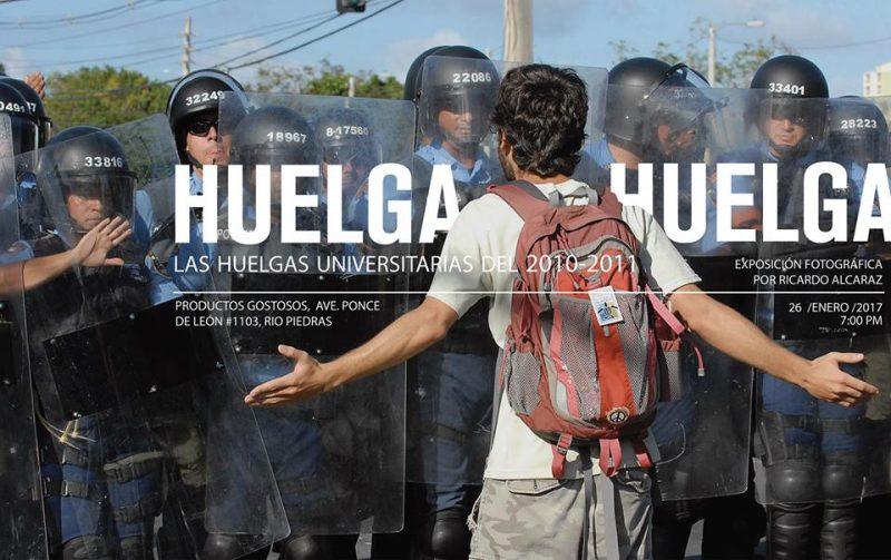 Huelga Huelga_afiche