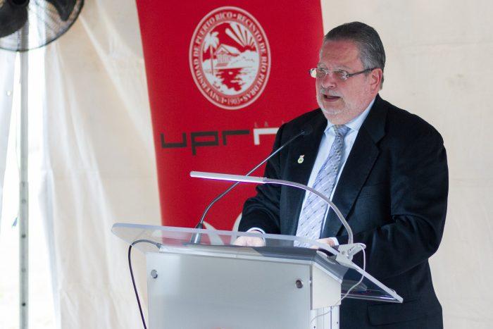 Licenciado Alejandro Torres Rivera, presidente del Colegio de Abogados. (Suministrada)
