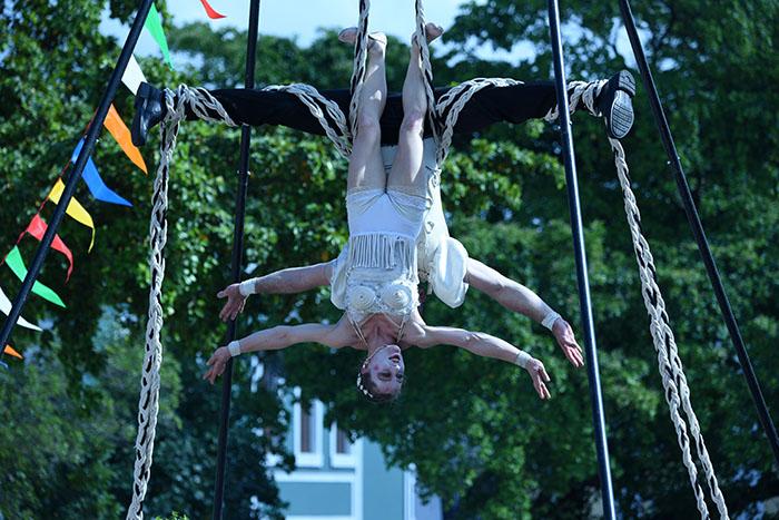 Circo Pitanga 17