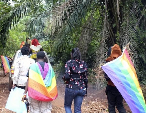 Existe el rechazo de muchos países africanos, como Uganda, donde las personas LGBTI sufren leyes muy duras contra sus derechos. (Amy Fallon/IPS)