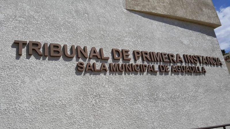 Tribunal Aguadilla