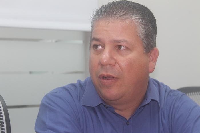 David Bahamundi