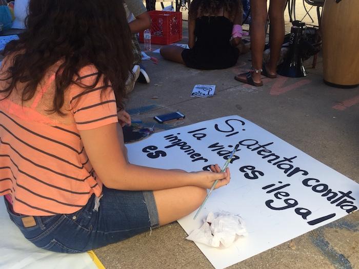 Huelga en la UPRRP.